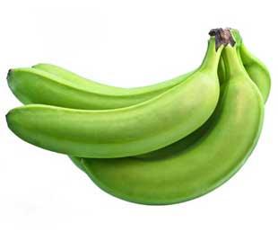 GPL - Nutrición - Plátano Macho
