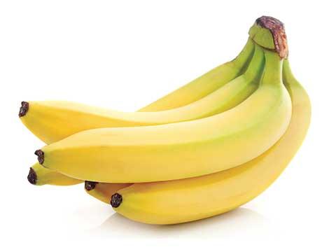 GPL - Productos Frutas Banana