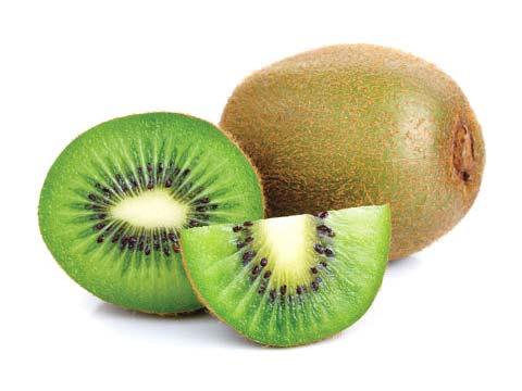 GPL - Productos Frutas Kiwi