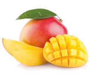 GPL - Nutrición - Mango