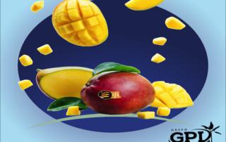 mango, fruta tropical para el verano